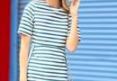 夏季换上小心机连衣裙 可爱又清新十足