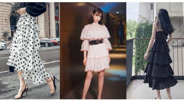 今年夏天流行的六款裙子 仙女十足还减龄