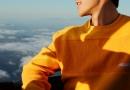 李治廷化身加州阳光男孩 穿搭阳光有活力