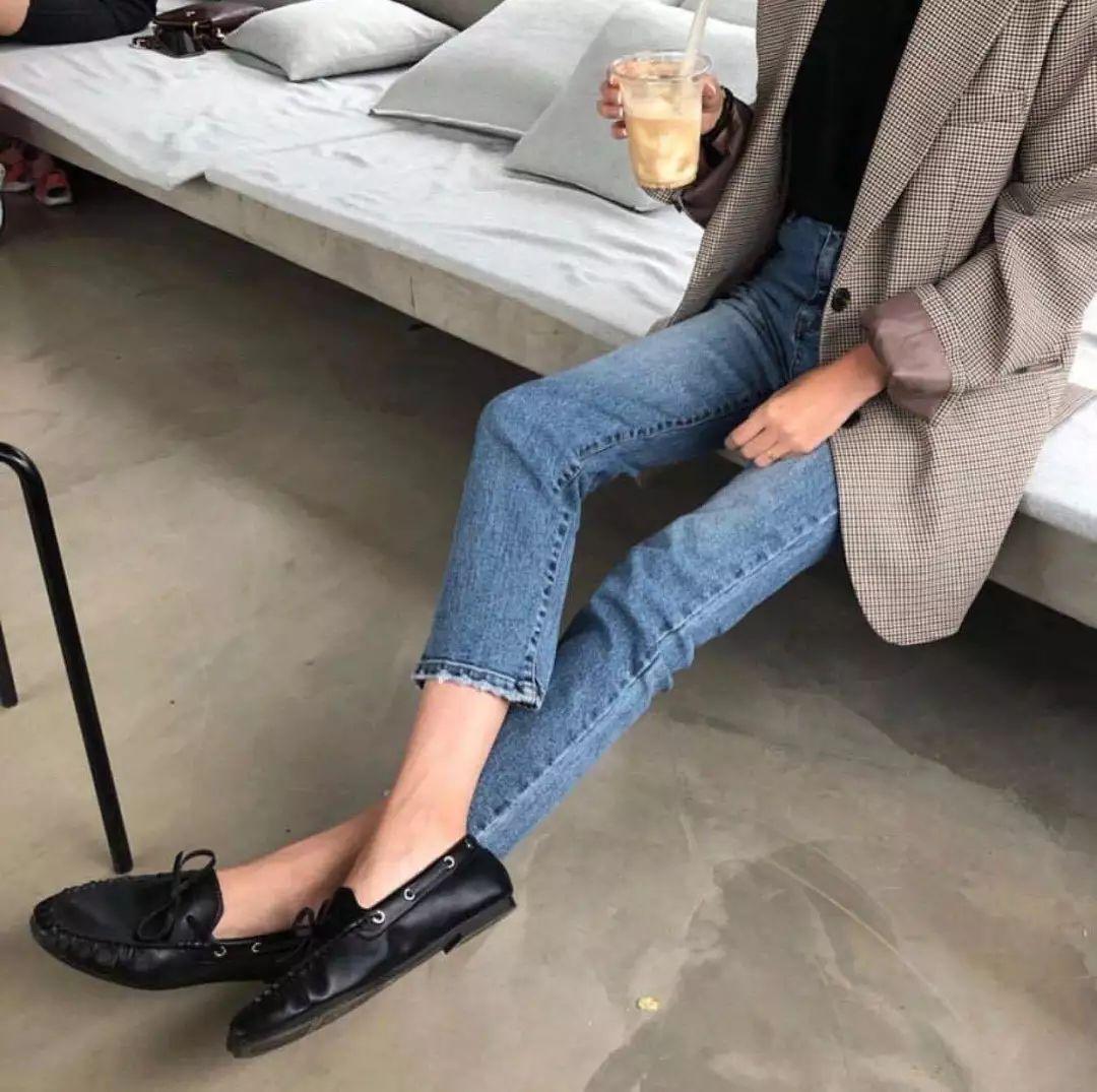 九分裤搭配什么鞋好看?这4款鞋子很不错