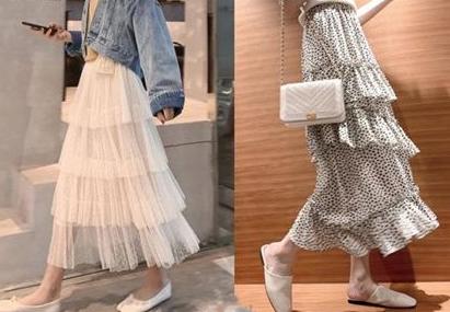 腿粗的妹子合适什么裙子?夏季好看的裙装搭配