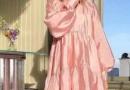 网红博主这个夏天都爱娃娃裙 太少女了吧!