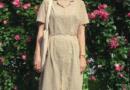 梨形身材女生怎么穿搭?这样穿搭更加显瘦