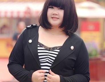 微胖女生穿什么显瘦?微胖女生适合穿的单品