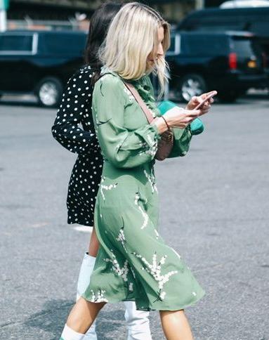 女生夏日穿什么单品好看?7款不同风格的经典搭配