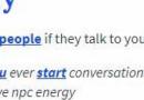 NPC精神是什么意思