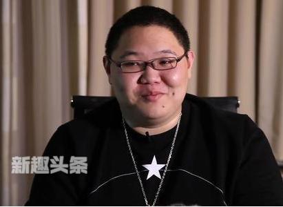 PDD旭旭宝宝登上2019福布斯电竞kol榜单50位