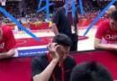 牛角战术是什么意思 篮球牛角战术什么梗