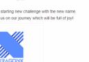 LCK赛区KZ战队正式官宣更名为DragonX