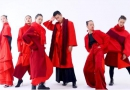京・尚――北京联合大学毕业生作品云秀场亮相中纺永景・2020中国国际大学生时装周