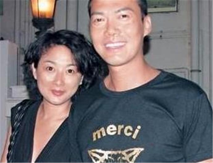 杨天恩年轻时照片