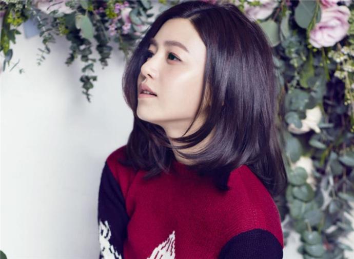 陈妍希高清写真