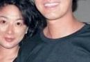 杨天恩年轻时照片 与老公谢天华原来是这样结识的